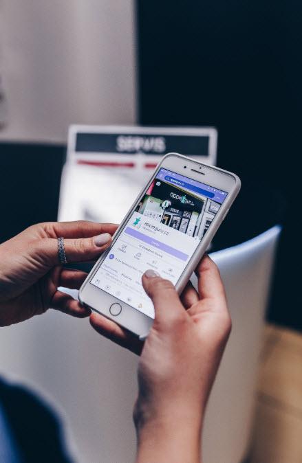 iPhone 6 výměna baterie a mobil je jako nový
